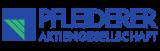 Doświadczenie - branża budowlana - agencja 360, reklamowa, pr, interaktywna Pfleiderer